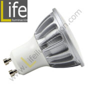 GU10/LED/2W/60KB LAMPARA LED GU10 2W 60KB DOBLE BLISTER