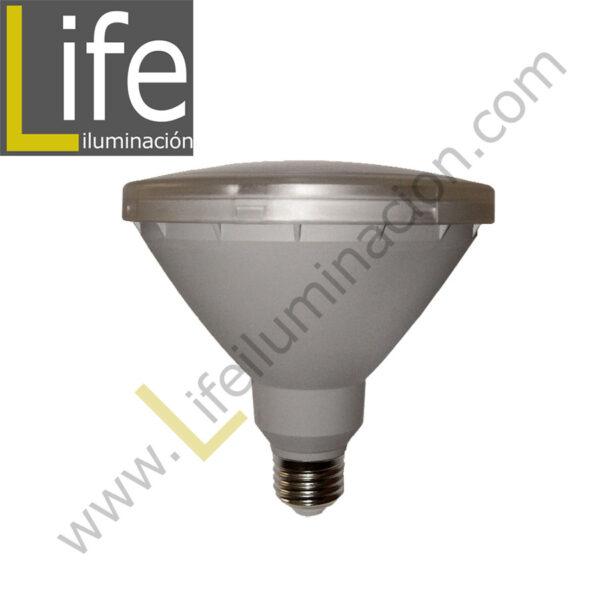 PAR38/LED/15W/30K/220V REFLECTOR PAR38 15W 3000K E27 1