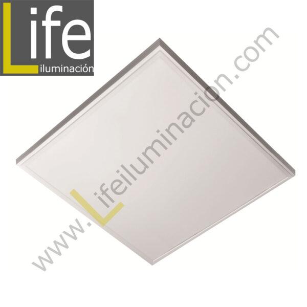 200/LED/48W/40K/M PANEL LED 48W 60X60CM 40K 3250LM IP20 INC