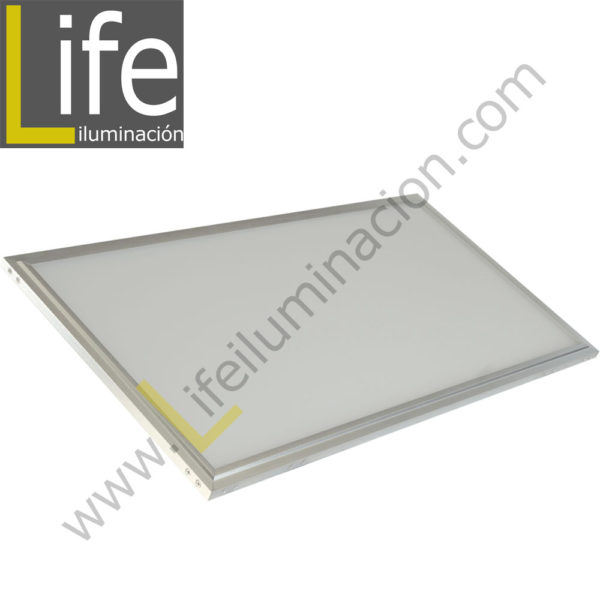 201/LED/45W/60K/M PANEL LED 45W 30X120CM 60K 3100LM IP20 INC