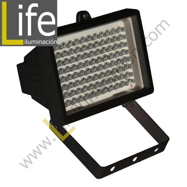 JM-LED-50196/40K REFLECTOR LED 6W 4000K 450LM IP44 220V-60Hz 1