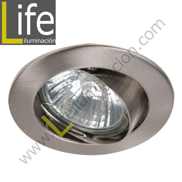 SPOT/LED/5W/SL/60K/M SPOT LED P/EMPOTRAR 5W/6000K D=8